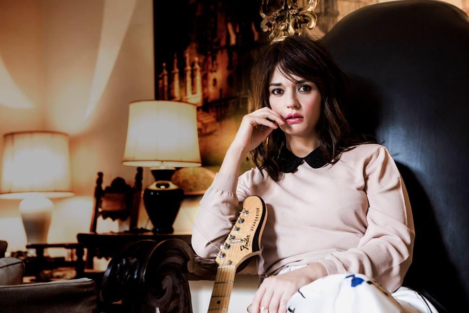Carmen Consoli L'Abitudine di Tornare nuovo singolo