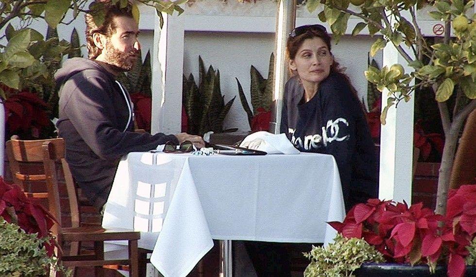 Laetitia Casta: matrimonio vicino con Lorenzo Durante