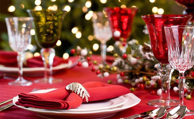 Cenone di Natale low cost, il menù con le ricette economiche e gustose per risparmiare