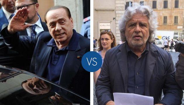 Elezioni Presidente della Repubblica 2015: scegli il tuo candidato