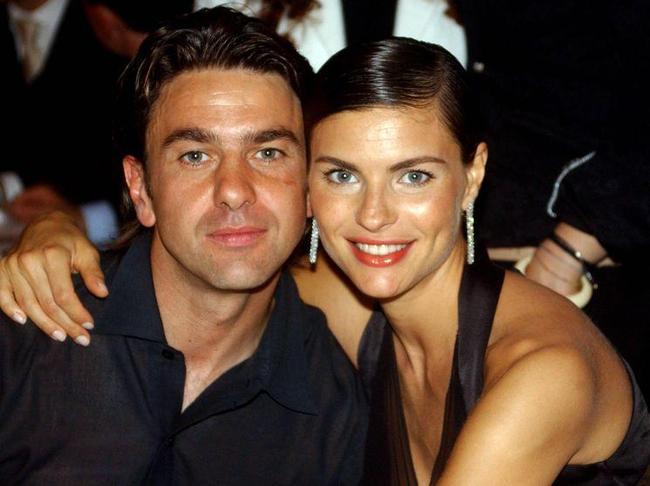 Martina Colombari e il marito Billy Costacurta: dettagli piccanti sulla loro vita matrimoniale
