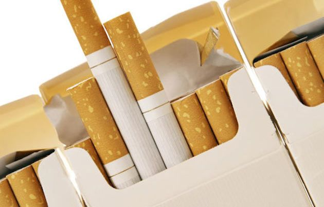 Costo delle sigarette e della benzina: in arrivo una nuova stangata