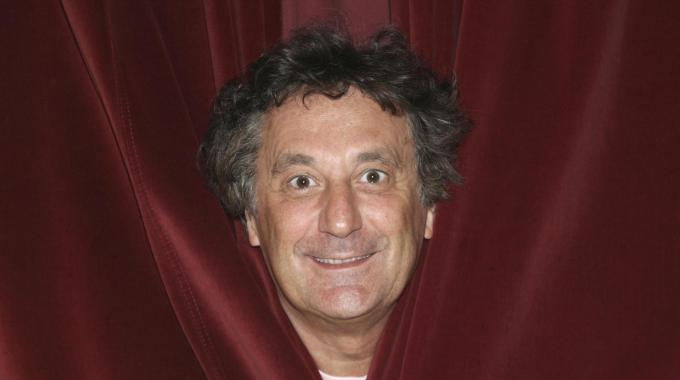 Enzo Iacchetti da Striscia la notizia a nuovo direttore artistico del Salone Margherita