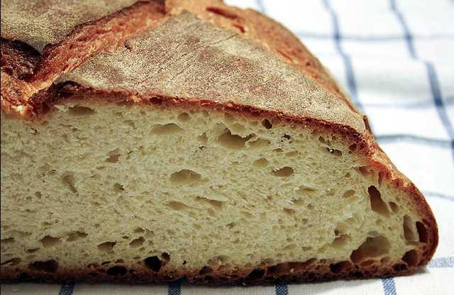 fai il pane in casa