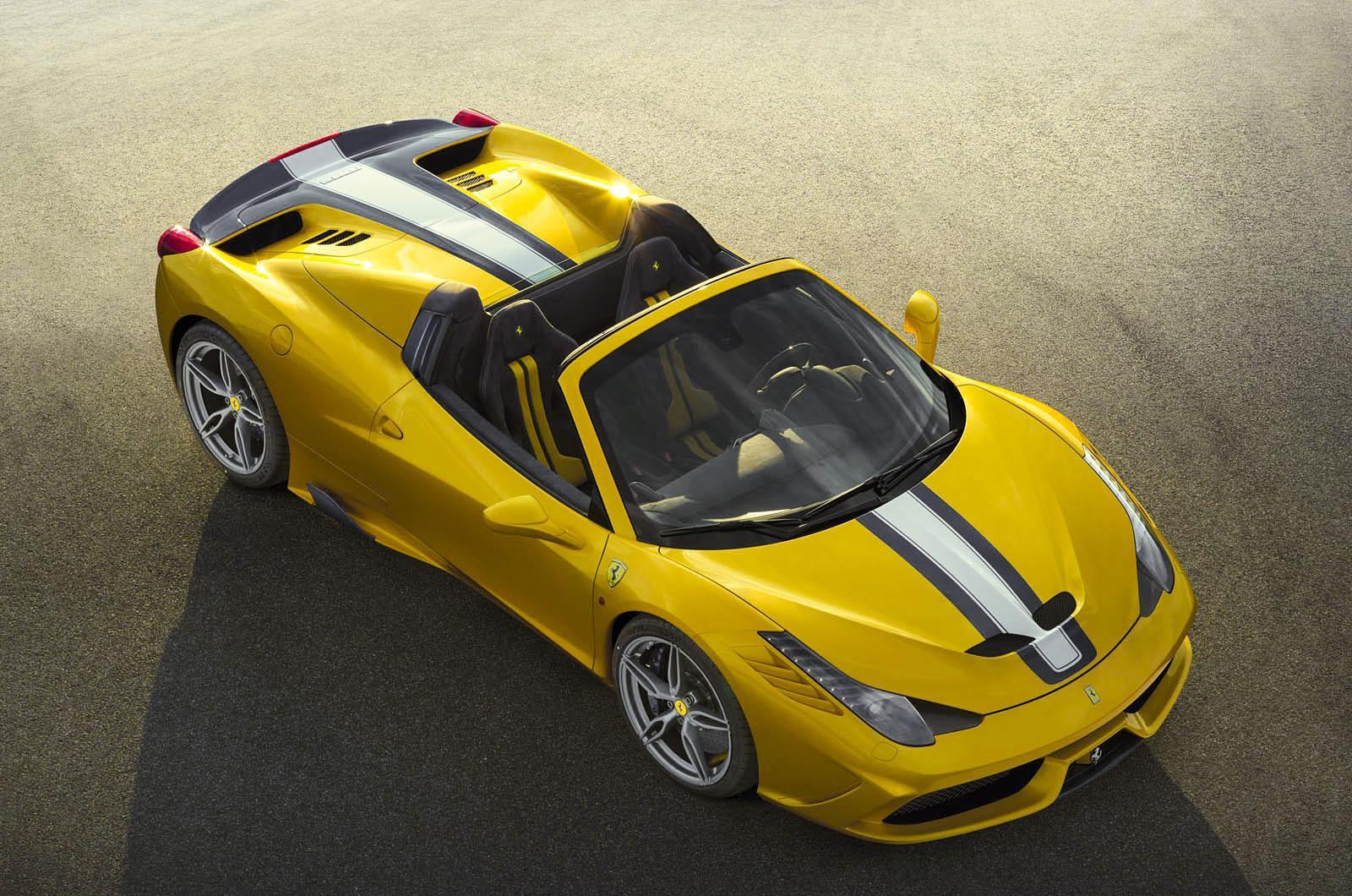 """Sergio Marchionne: """"Ferrari vale 12 miliardi di euro"""""""