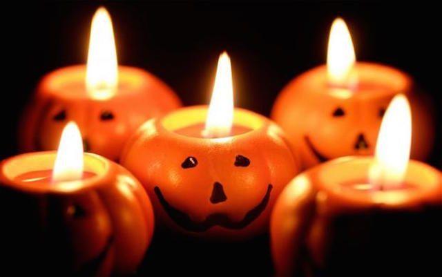 Festa di Halloween nella chiesa abbandonata: 8 denunce