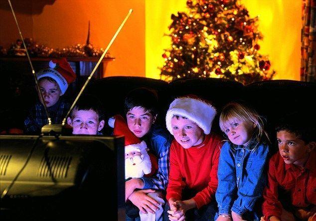 Film da vedere in famiglia a Natale