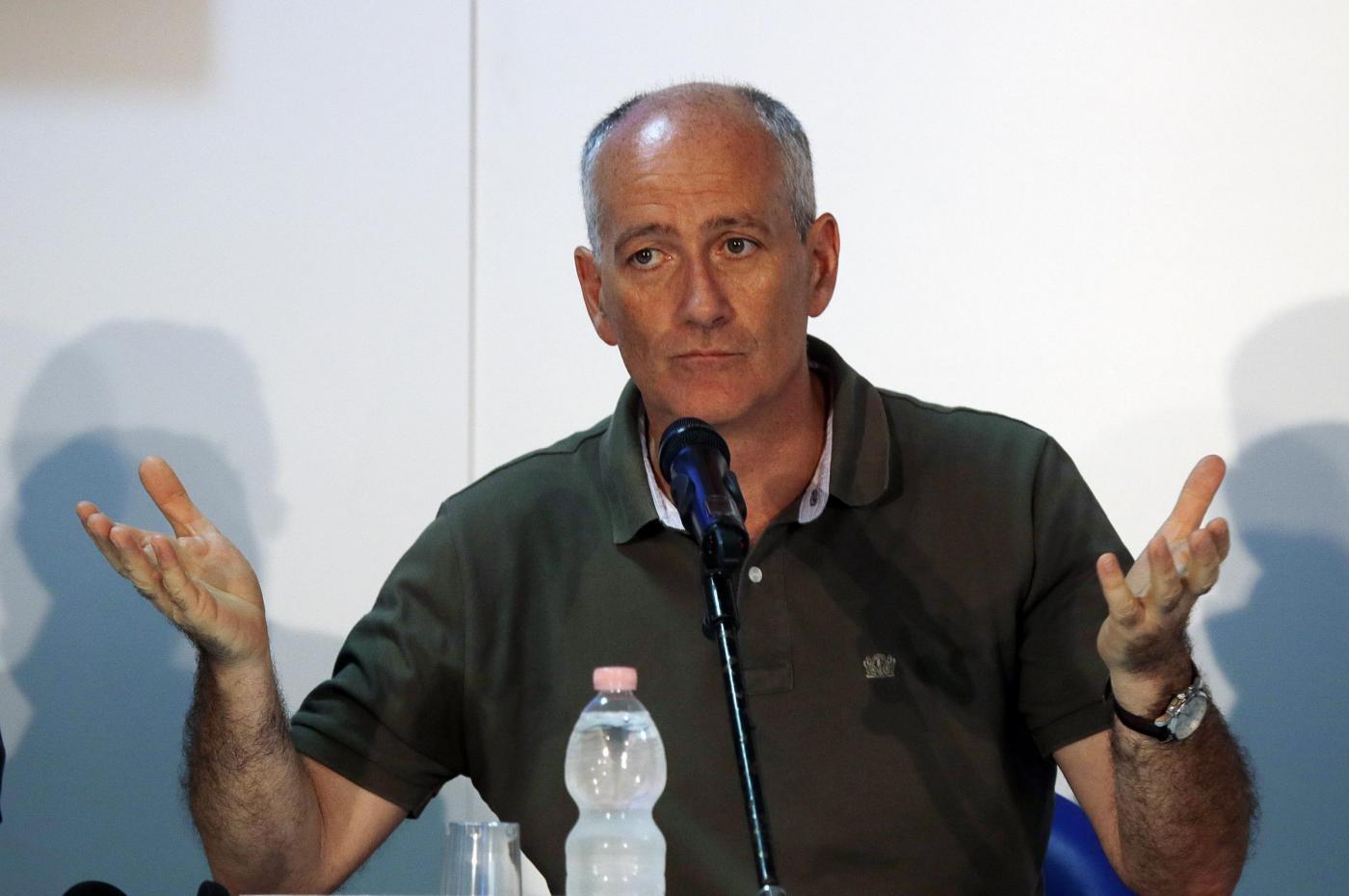 Stati generali contro il dissesto idrogeologico, Gabrielli: 'L'Italia sarà sempre un Paese a rischio'