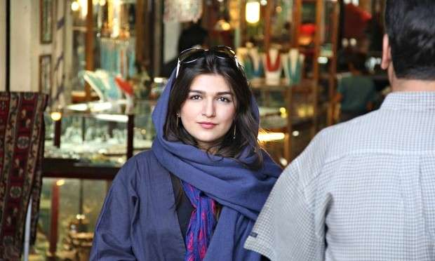 Iran: Ghoncheh Ghavami libera dopo 5 mesi in carcere per una partita di pallavolo