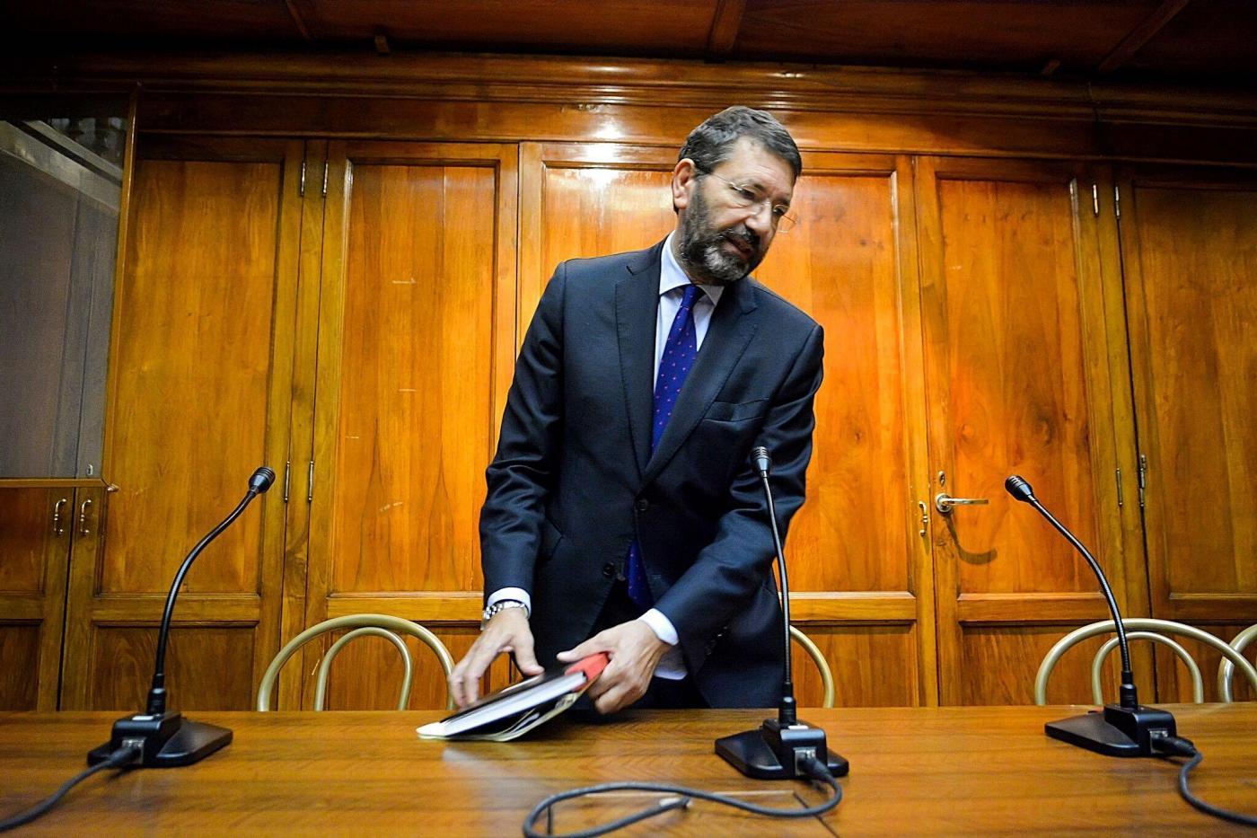 Ignazio Marino pronto alle dimissioni? Al via il toto-nomi per il nuovo sindaco di Roma