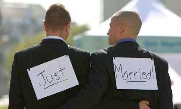 Matrimoni gay, gli agnostici a Bagnasco: «Il clericalismo è il vero cavallo di Troia»