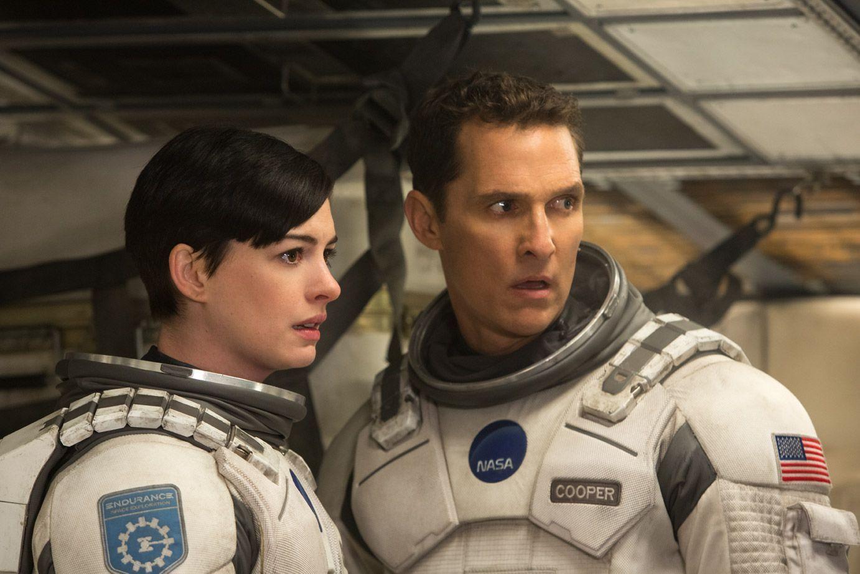 Interstellar trailer italiano trama
