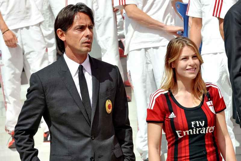 Barbara Berlusconi e Filippo Inzaghi non stanno insieme: 'Nessun flirt tra noi'