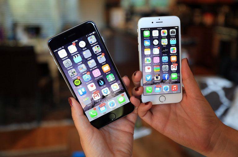iPhone e i pericoli che arrivano dalle apps