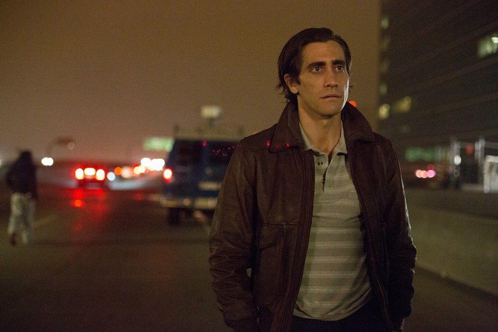 Lo Sciacallo – Nightcrawler: trailer italiano e trama del film con Jake Gyllenhaal