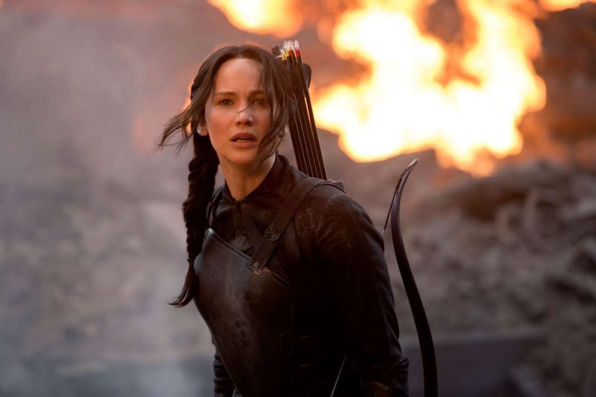 Jennifer Lawrence e Liam Hemsworth stanno insieme?
