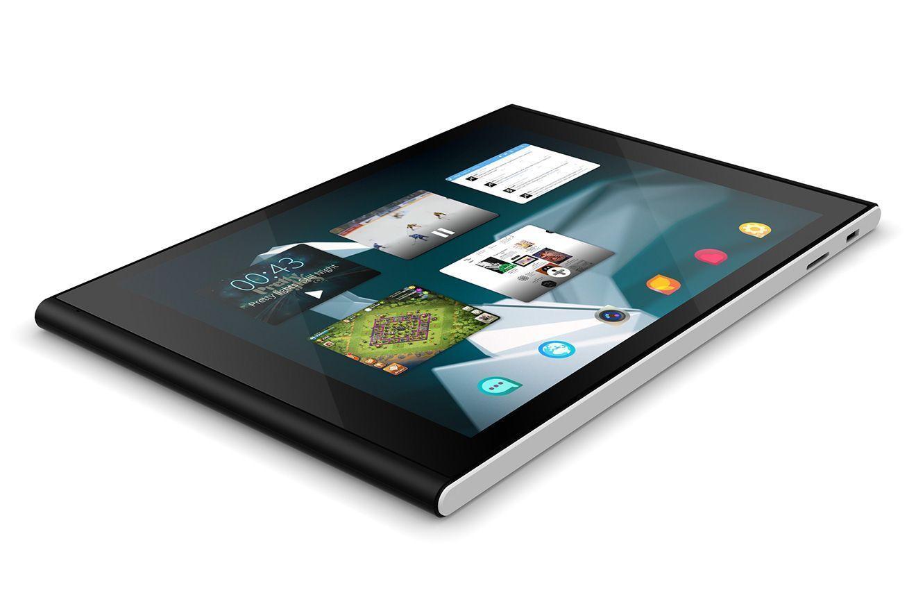 Jolla Tablet cerca finanziatori online