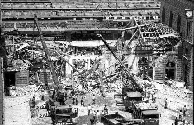 Strage di Bologna: storia, vittime e colpevoli