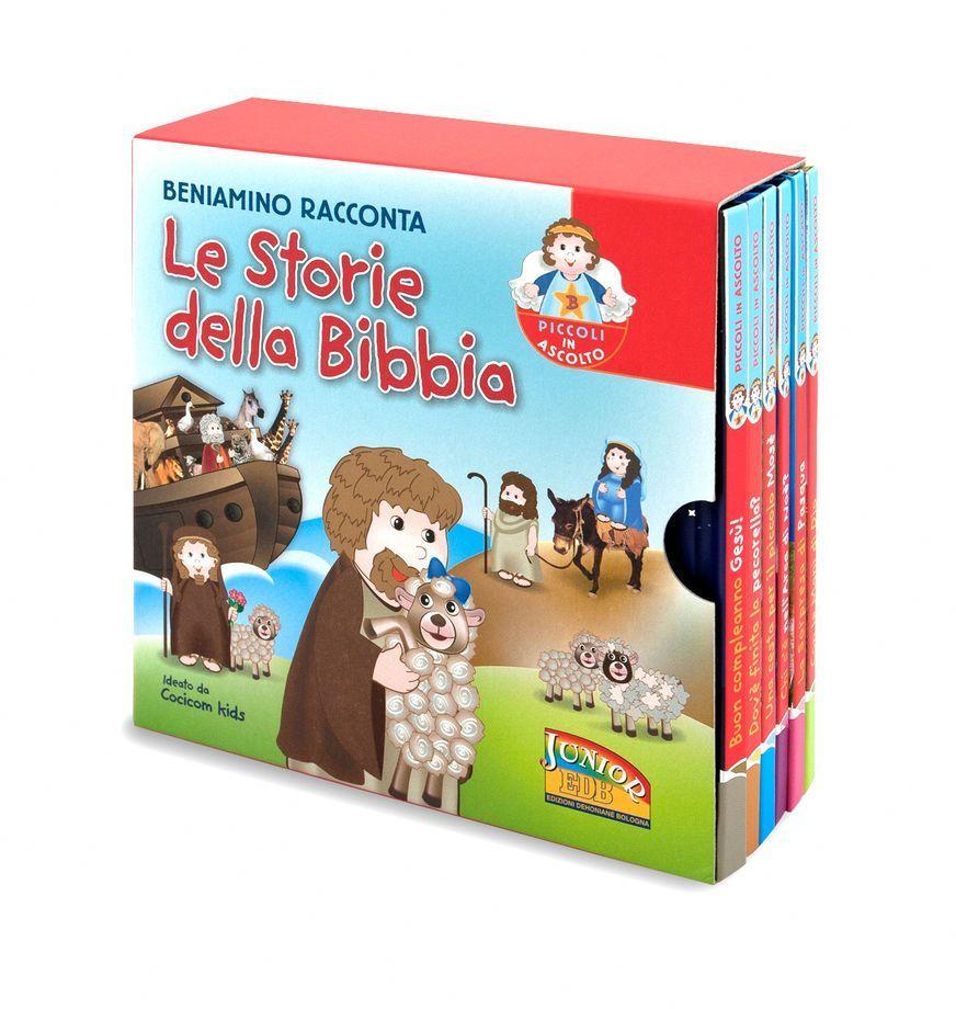 le storie della bibbia 150x150