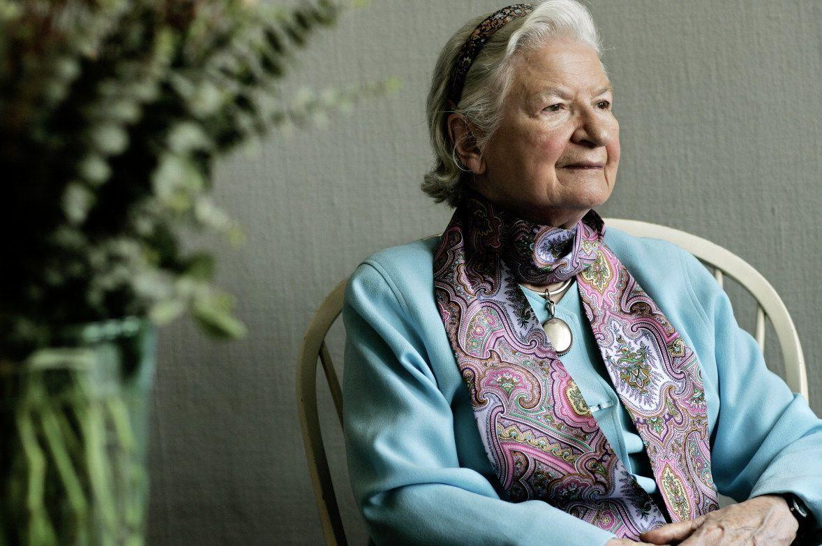 E' morta P.D. James: la scrittrice inglese aveva 94 anni
