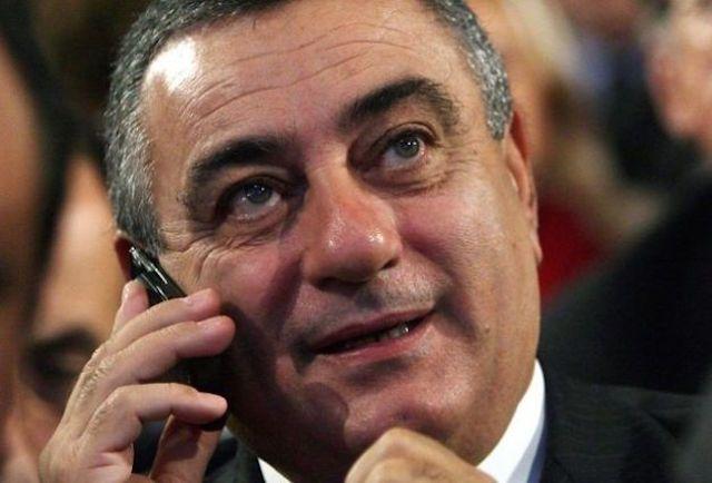 America's Cup, il deputato Luigi Cesaro sarà ascoltato dal PM