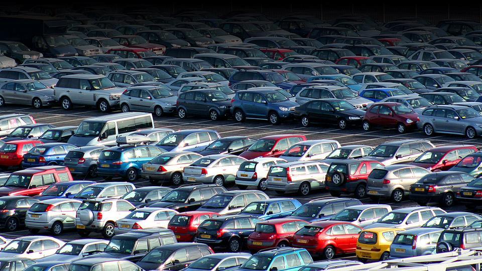 Mercato auto Italia: crescita del 9.2% a settembre 2014
