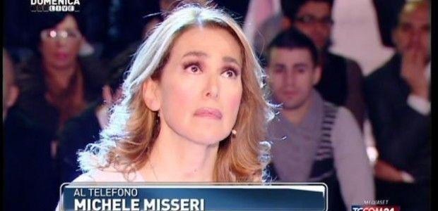 L'Ordine dei Giornalisti contro Barbara D'Urso: la replica della conduttrice Mediaset
