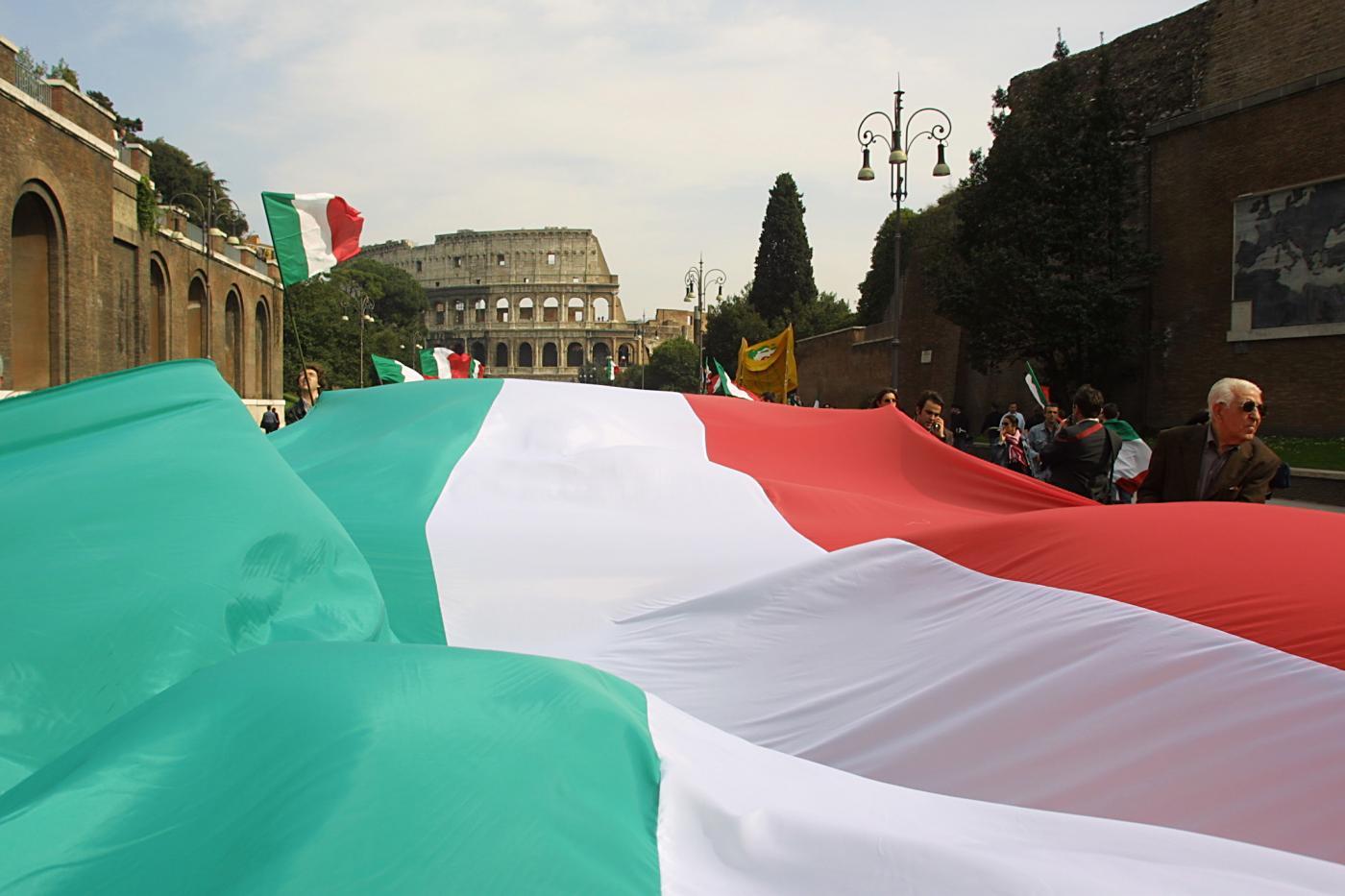 Giornata del ricordo dei caduti nelle missioni internazionali per la pace il 12 novembre