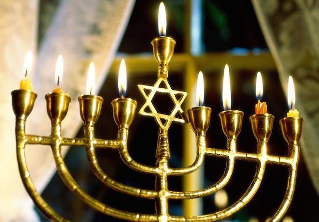 Natale ebraico 2014? Non è l'Hanukkah