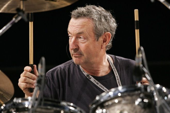Pink Floyd: reunion possibile solo per beneficenza, ammette Nick Mason