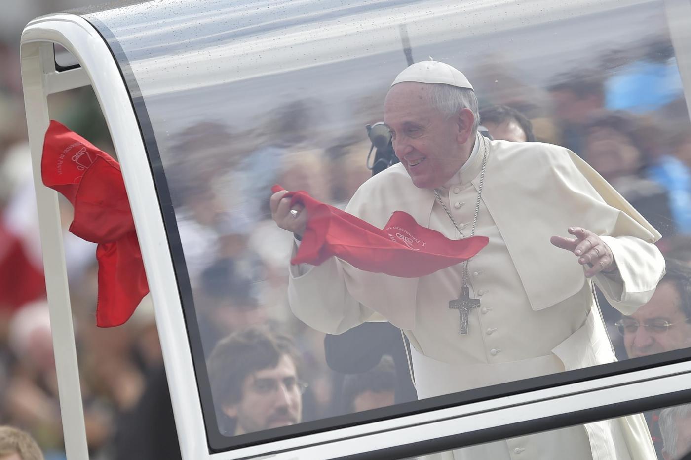 Delitti gravi del clero: Papa Francesco crea un collegio per i ricorsi
