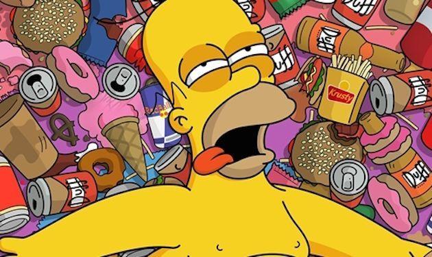 Piatti tipici delle serie tv: i 10 più famosi