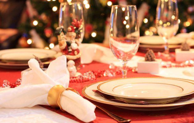 Pranzo di Natale 2014 low cost: come risparmiare?