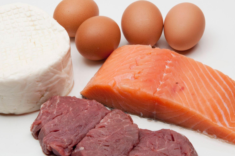 proteine cibi che le contengono