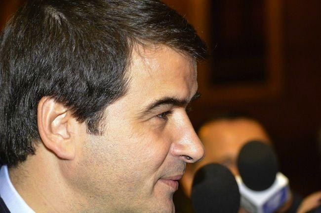 Raffaele Fitto, chi è il dissidente di Forza Italia