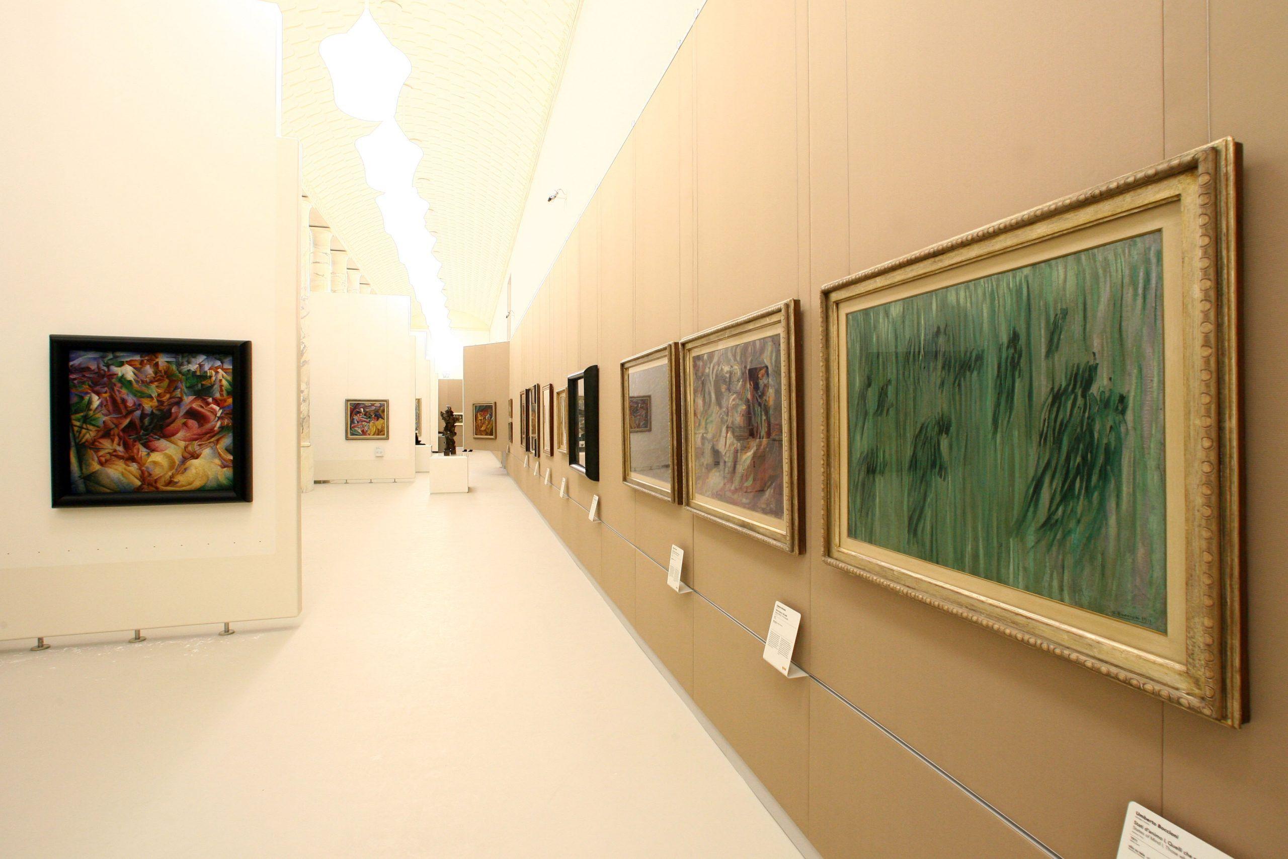 Musei gratis a Milano 2014:  per tutto l'anno i luoghi d'arte a prezzo zero