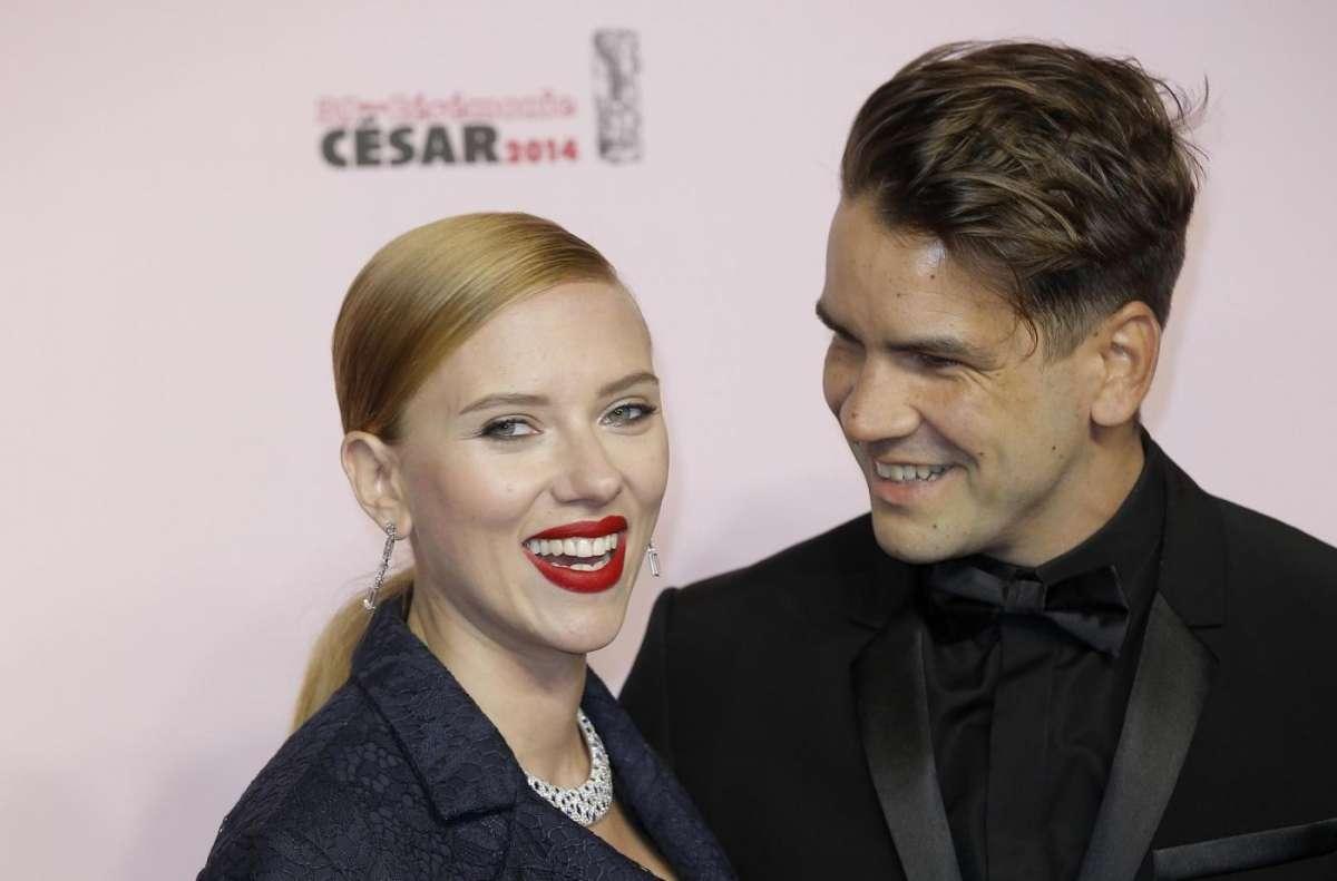 Scarlett Johansson e Romain Dauriac sposi? Il matrimonio forse in gran segreto