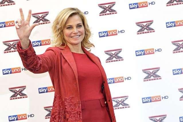 Agon Channel: Simona Ventura nella tv albanese che sbarca in Italia