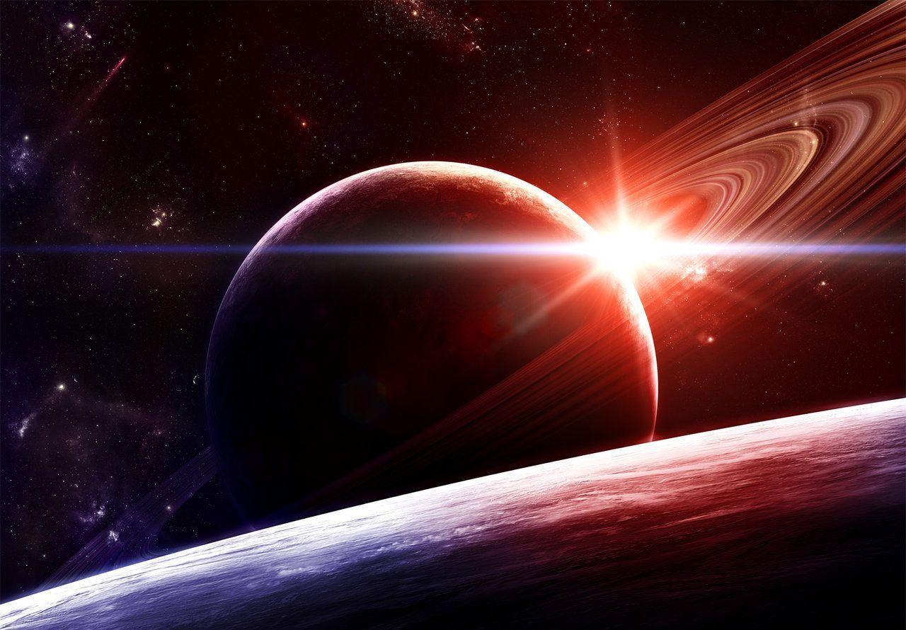 Che pianeta ti assomiglia di più? [TEST]