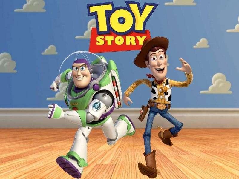 Toy Story 4 uscita 2017