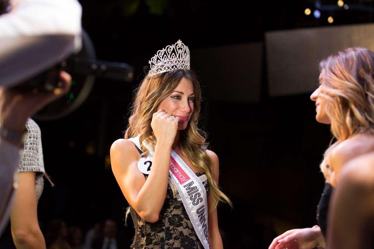 Miss Universo 2014: per l'Italia Valentina Bonariva