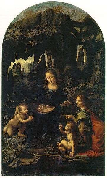 La Bella principessa, di Leonardo da Vinci: in mostra a Urbino dal 6 dicembre al 18 gennaio 2015