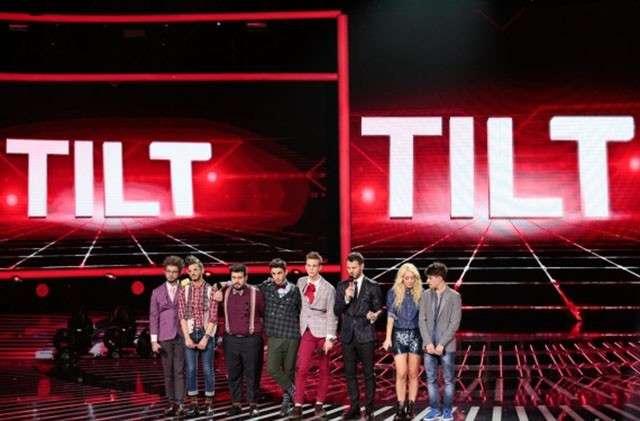 X Factor 8 quarta puntata: eliminati gli Spritz for Five e Morgan lascia il programma