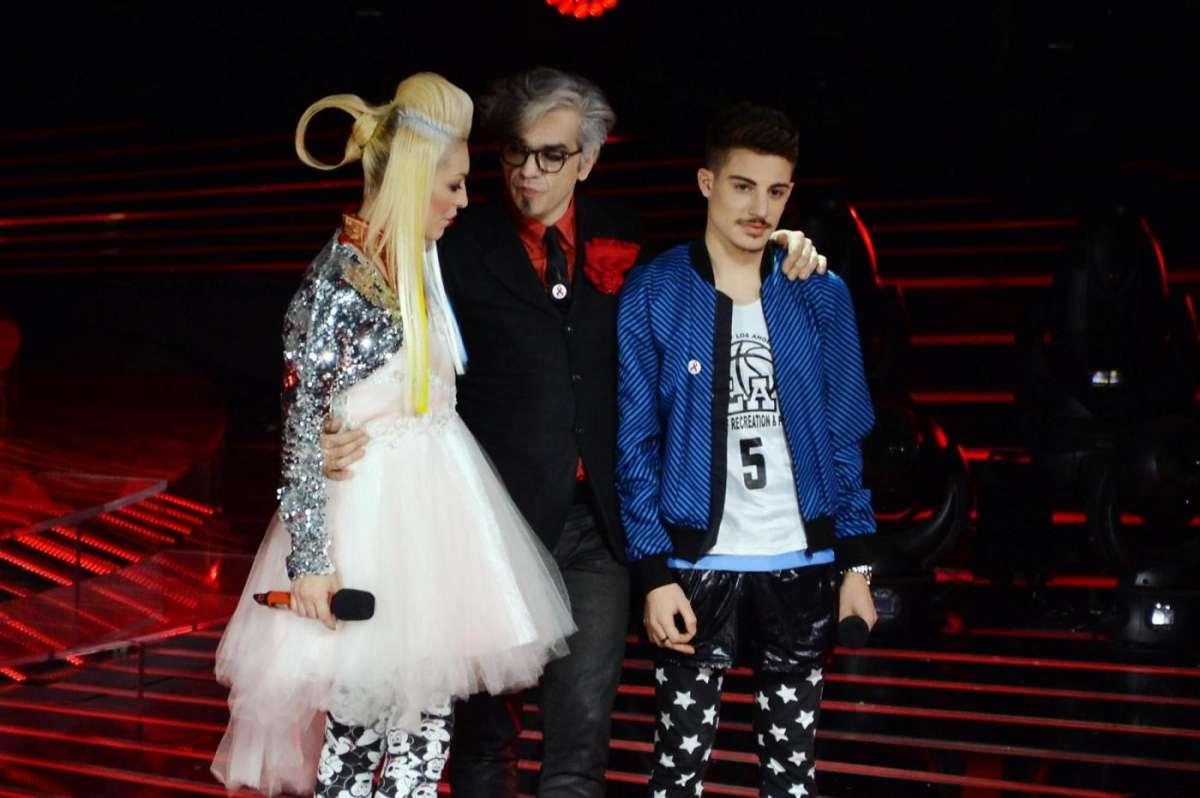 X Factor 8 sesta puntata: fuori i Komminuet, Morgan resta senza concorrenti