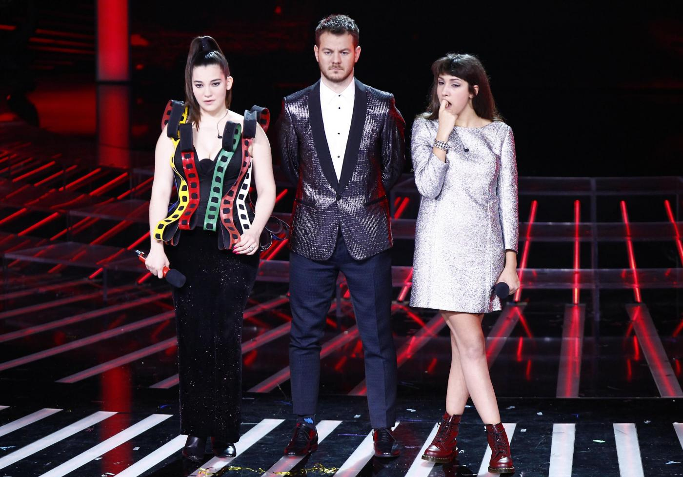 X Factor 8 terza puntata