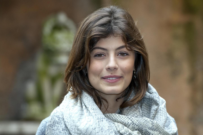 Alessandra Mastronardi: 'Romeo e Giulietta', dalla fiction all'amore vero