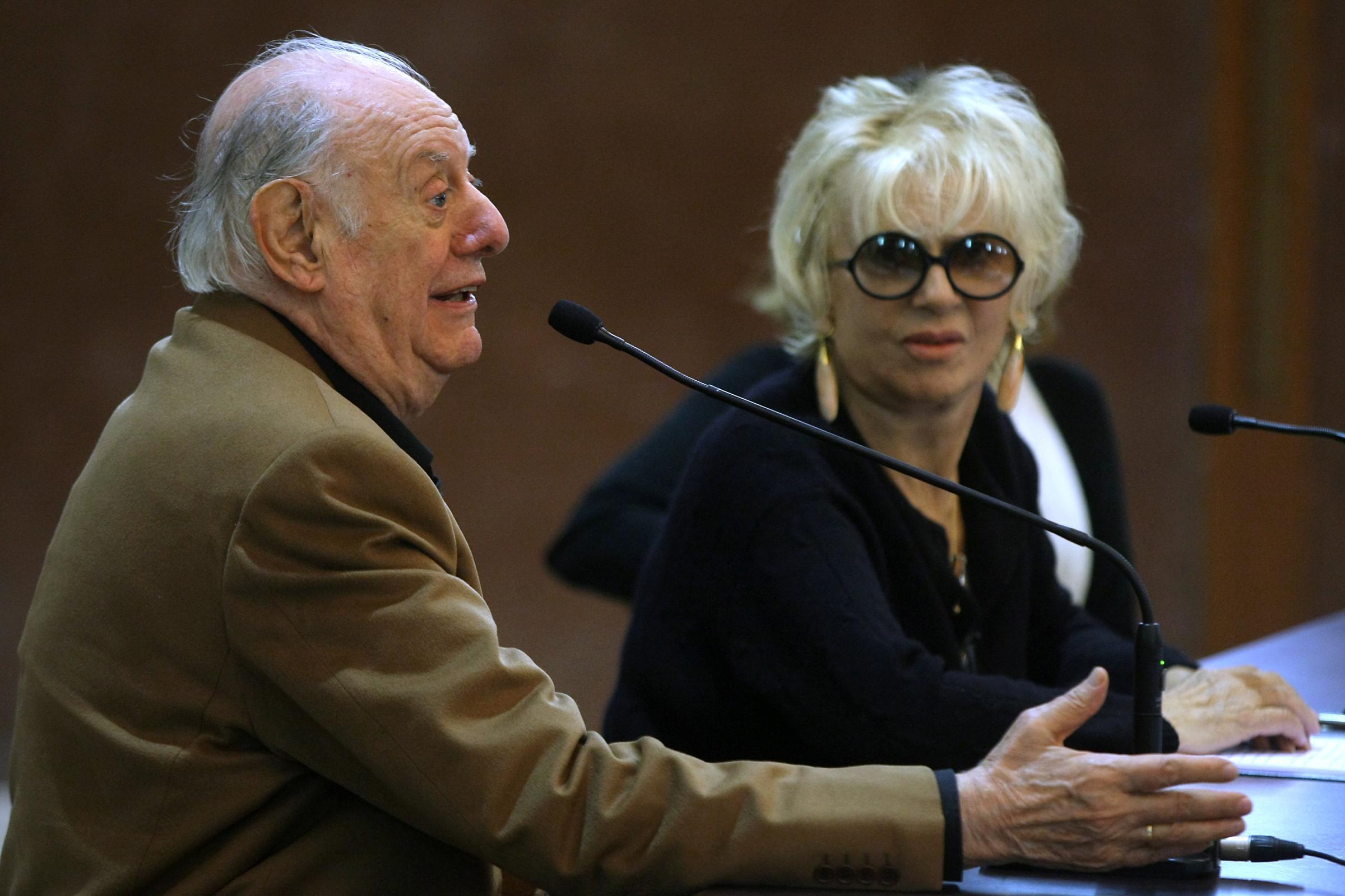 Sant'Ambrogio, il 7 dicembre Dario Fo e Franca Rame in TV con uno spettacolo su Rai 5