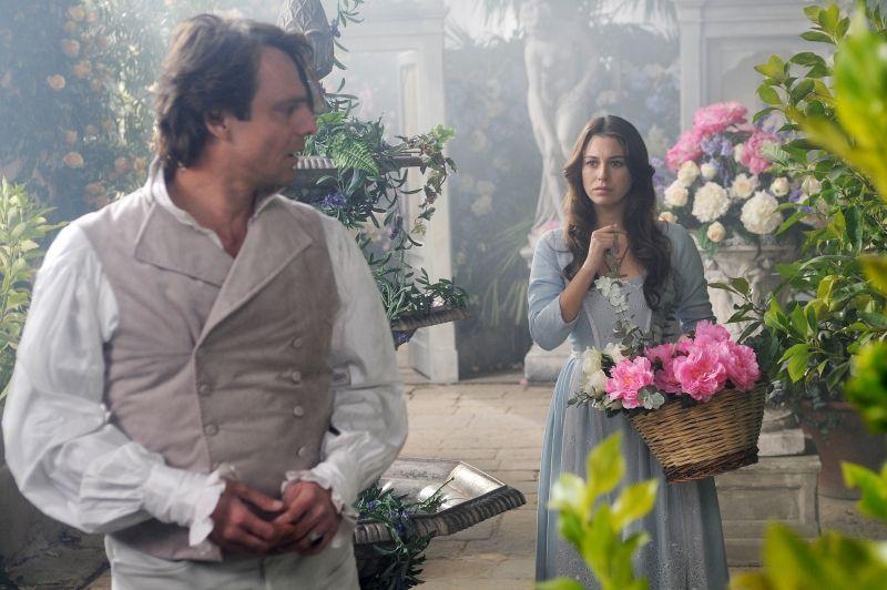 La Bella e la Bestia: la fiction di Rai 1 con Alessandro Preziosi protagonista
