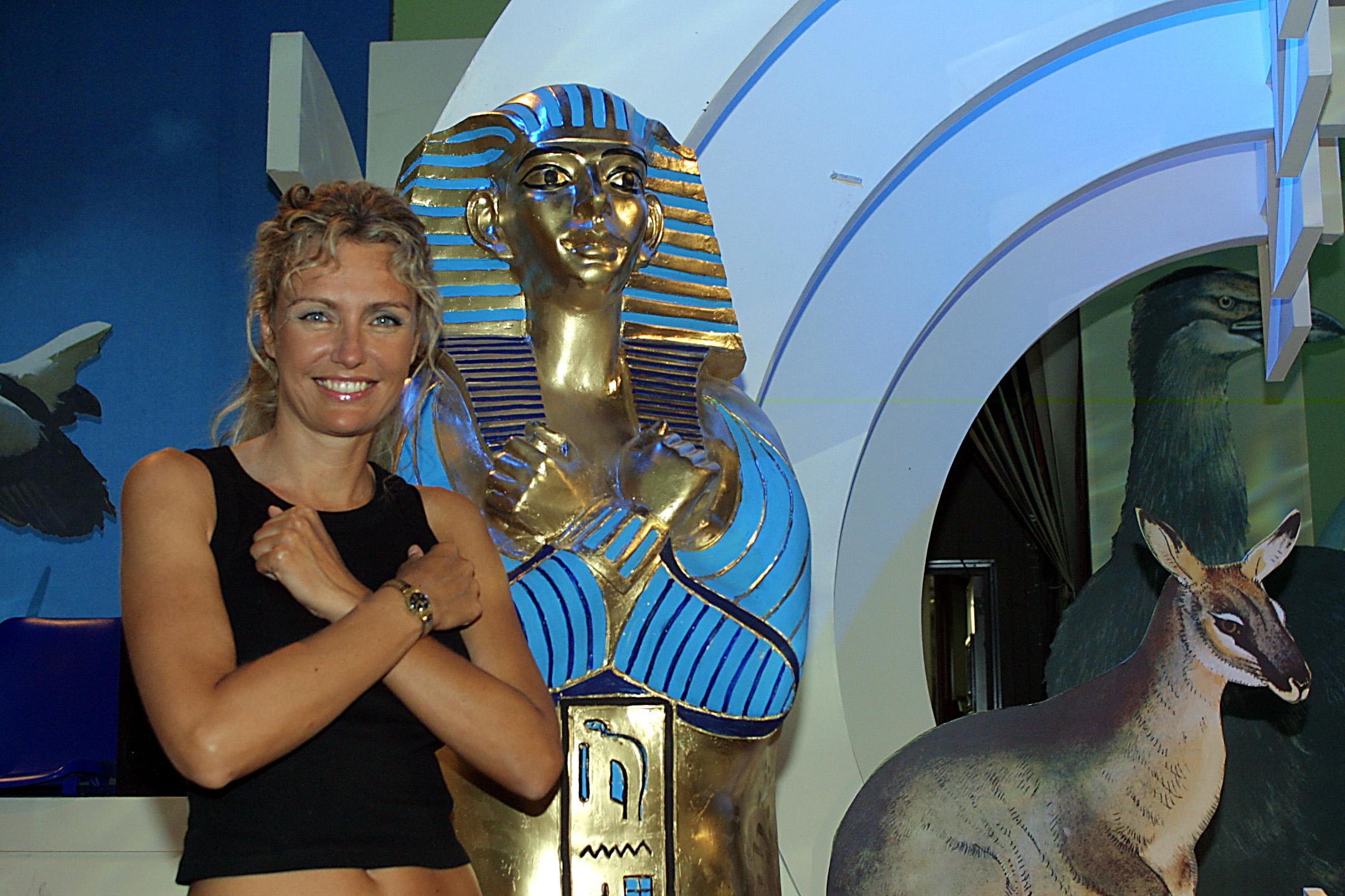 Licia Colò a TV2000: 'Il Mondo insieme? Racconto viaggi diversamente dal Kilimangiaro'