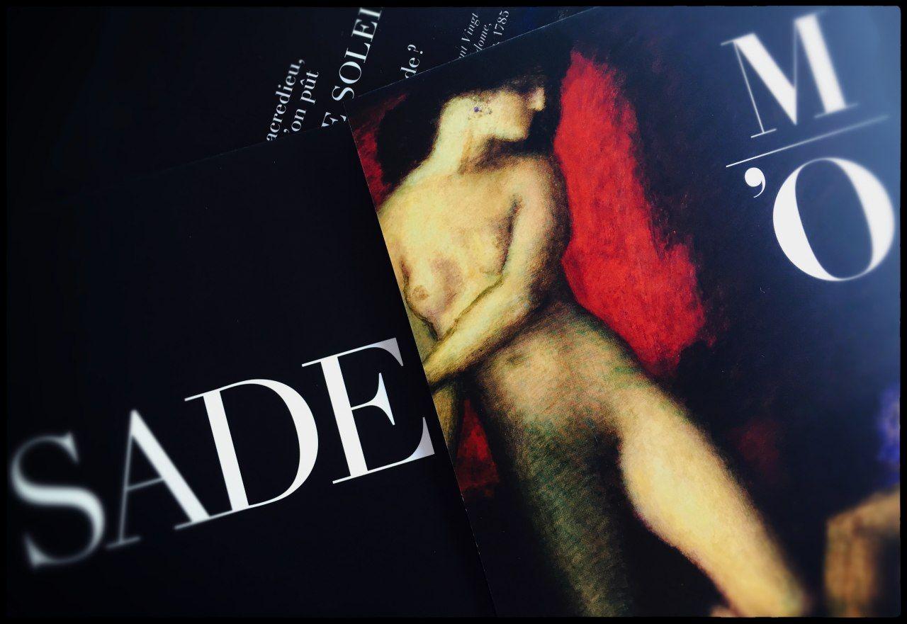 Mostra de Sade: al Musée d'Orsay di Parigi un omaggio al marchese più trasgressivo della storia
